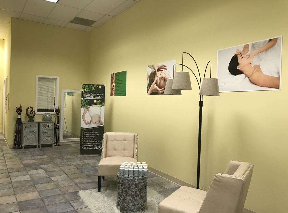 Everett Acupuncture Office